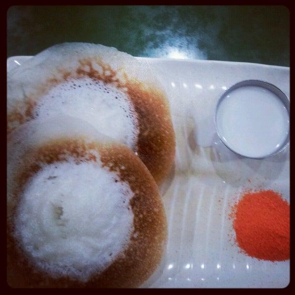 Photo taken at Thohirah Restaurant by Raja M. on 10/29/2014