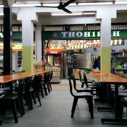 Photo taken at Thohirah Restaurant by Raja M. on 3/2/2015