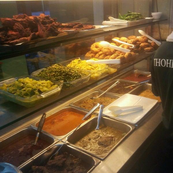 Photo taken at Thohirah Restaurant by Raja M. on 8/19/2014