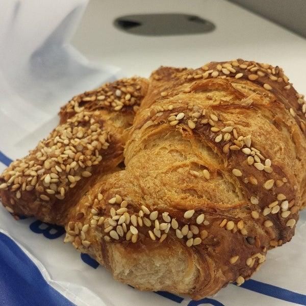 Photo taken at The City Bakery by dizberiq on 6/24/2014