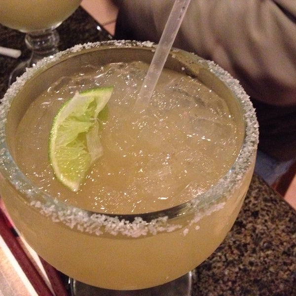 Photo taken at Mexi-Go Restaurant by Susan P. on 3/8/2014