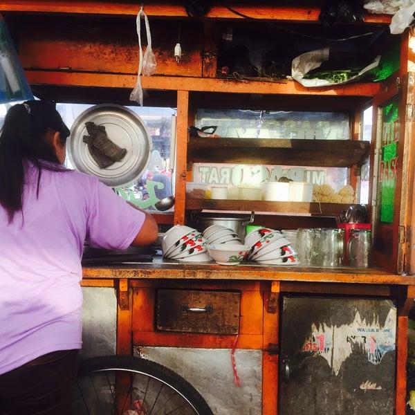 Donatello Di Cirebon