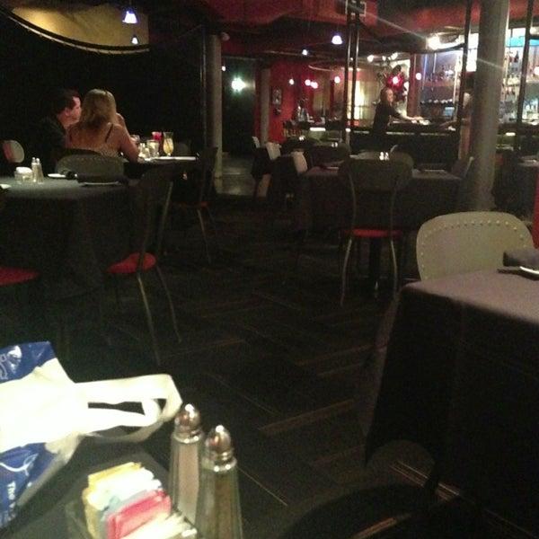 Photo taken at Jazz'd Tapas Bar by Eric J. on 8/25/2013
