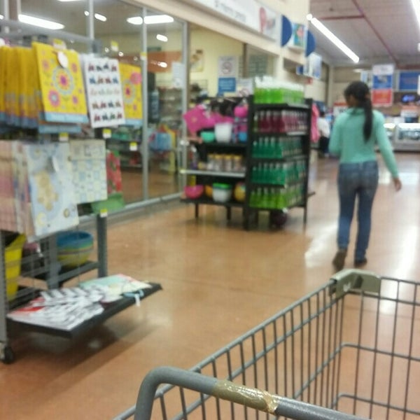 Photo taken at Walmart by Rosy T. on 2/20/2016