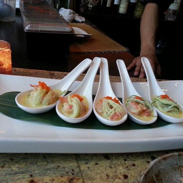 8/5/2013에 Darren M.님이 Kori Restaurant and Bar에서 찍은 사진