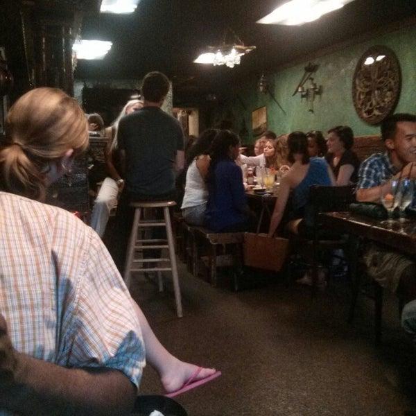 Photo taken at Piratz Tavern by Ryan H. on 6/29/2013