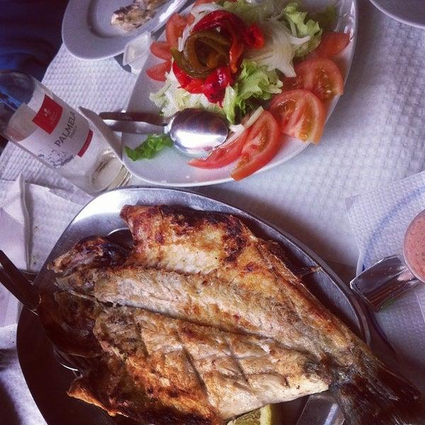 Foto tirada no(a) Restaurante Filipe por Emidio S. em 1/12/2013