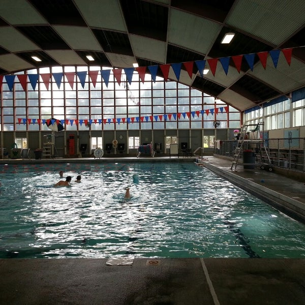 Beaverton swim center thprd downtown beaverton 12850 Best swimming pools in portland oregon