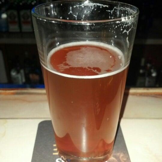 Photo taken at Brew-Stirs Clintonville Tavern by Jon B. on 10/28/2012