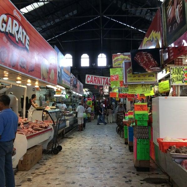Foto tomada en Mercado Pino Suarez por Jaime C. el 7/3/2014