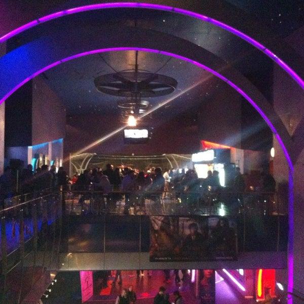 1/5/2013 tarihinde Eyup U.ziyaretçi tarafından Spectrum Cineplex'de çekilen fotoğraf