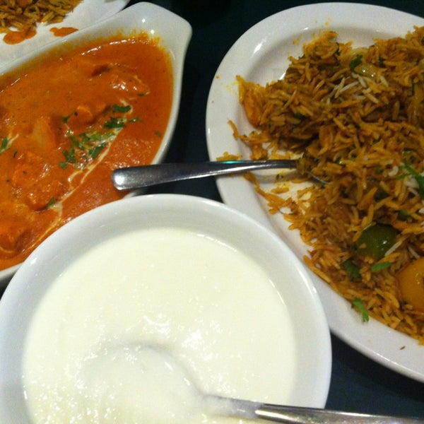 Tadka Indian Restaurant Atlanta