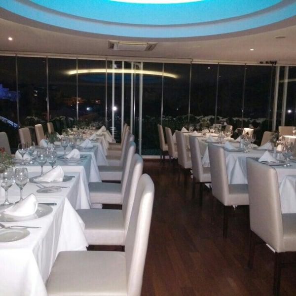 1/19/2016 tarihinde Ahmet S.ziyaretçi tarafından Matbah Restaurant'de çekilen fotoğraf