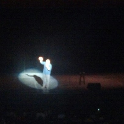 Photo taken at Altria Theater by Shahrzad G. on 3/17/2013