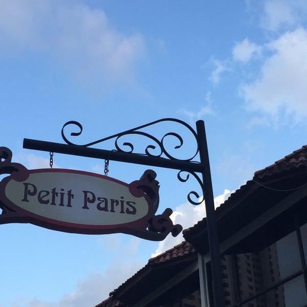 El mejor macaron de Panamá City, sin excepción!