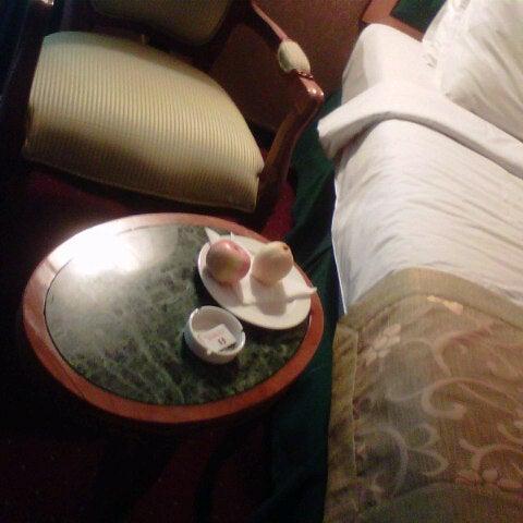Photo taken at Hotel Gajahmada Graha by Faizal Rizal IcaL on 11/22/2012