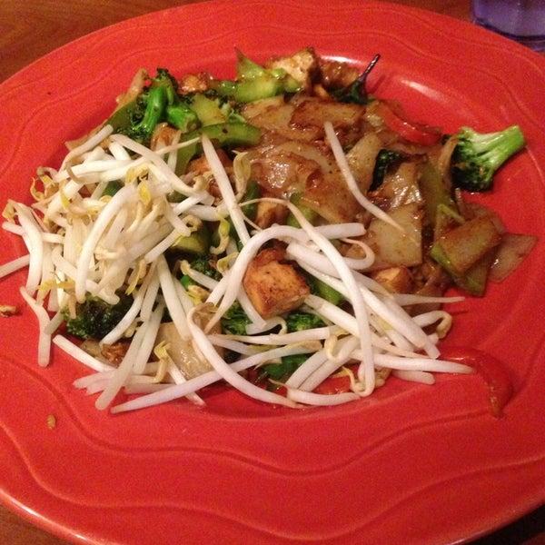 E san thai cuisine thai restaurant in old town chinatown for Authentic thai cuisine portland