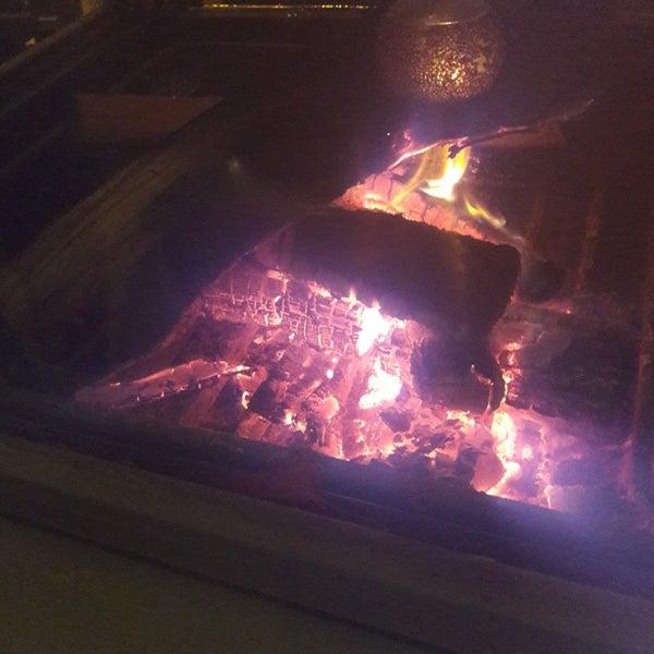 1/20/2018 tarihinde Fikret S.ziyaretçi tarafından Vanilla Lounge'de çekilen fotoğraf