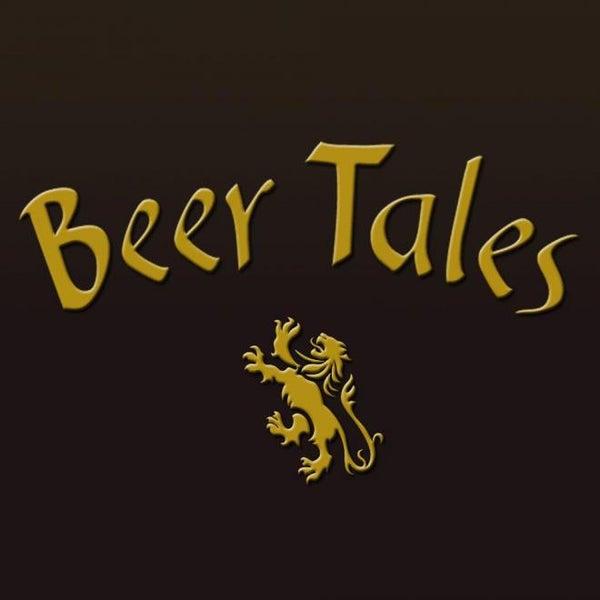 Photo taken at Beer Tales by Panagiotis S. on 9/11/2014