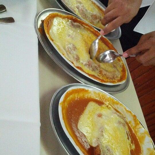 Foto tirada no(a) Restaurante Planeta's por Roberto J. em 9/20/2012