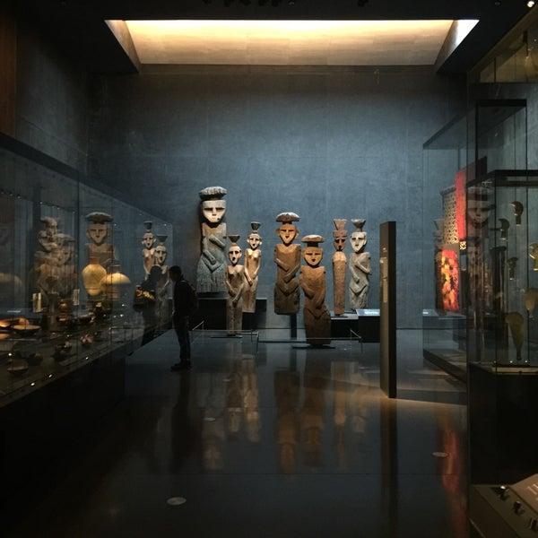 Güzel bir müze, Harika tasarım