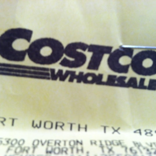 Photo taken at Costco Wholesale by Steve W. on 9/15/2012