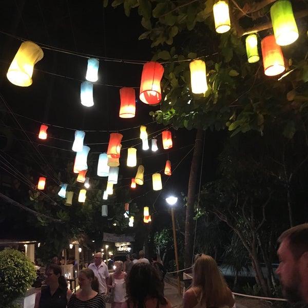 Снимок сделан в Tanta's Thai Restaurant пользователем Ирина Т. 3/24/2016
