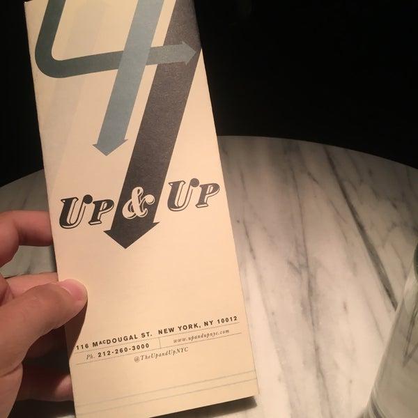 Foto tirada no(a) The Up & Up por Jake Y. em 8/25/2017