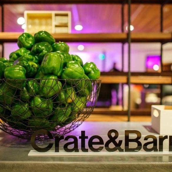 Снимок сделан в Crate & Barrel пользователем Crate & Barrel 9/26/2014