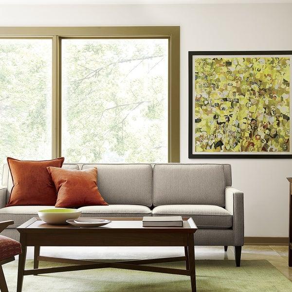 В Crate and Barrel вы найдете коллекции мебели в самых разнообразных стилях, которая идеально подойдет именно для вашего интерьера.
