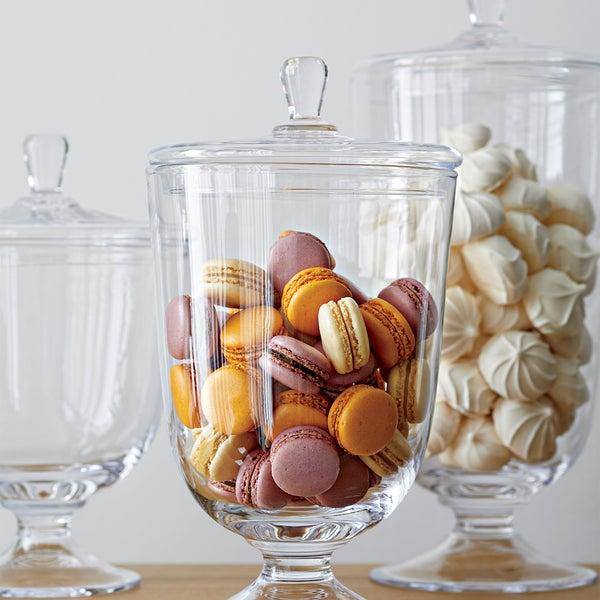 Чаши Anastasia от дизайнера Аны Реза-Хедден — всегда актуальная классика в лучших европейских традициях.