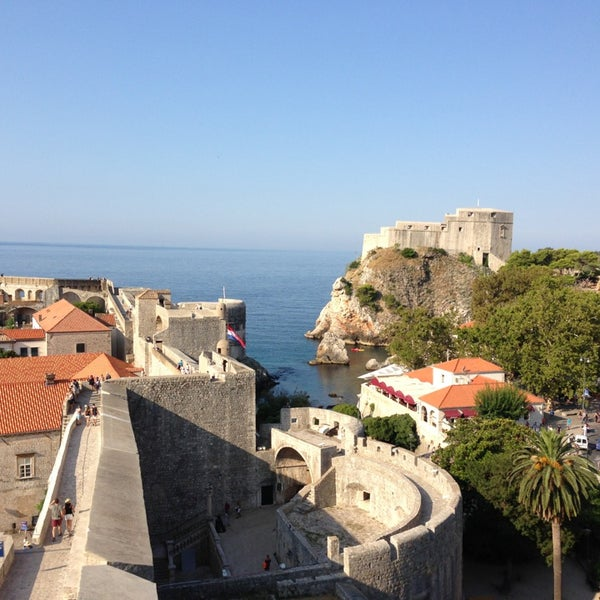 Where's Good? Holiday and vacation recommendations for Dubrovnik, Croacia. What's good to see, when's good to go and how's best to get there.