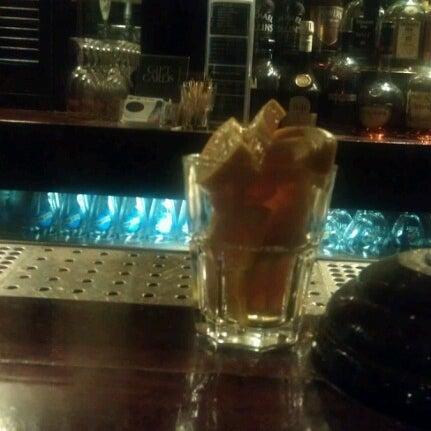 Photo taken at New Deck Tavern by Elias on 11/12/2012
