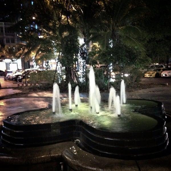 Photo taken at Thonglor Town Center by Wiwawan B. on 1/28/2013