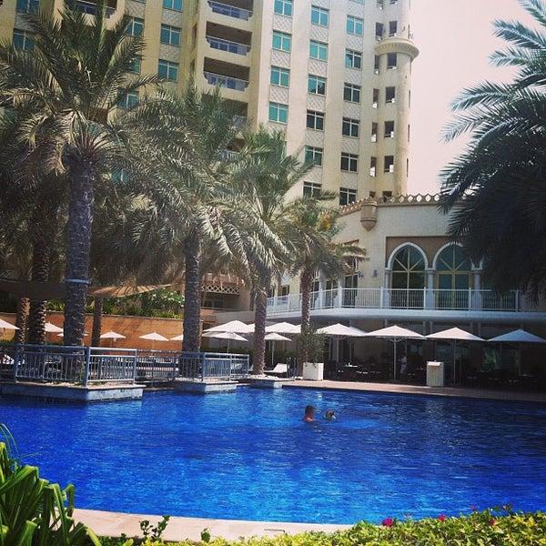 Riva Apartments: Beach In Dubai