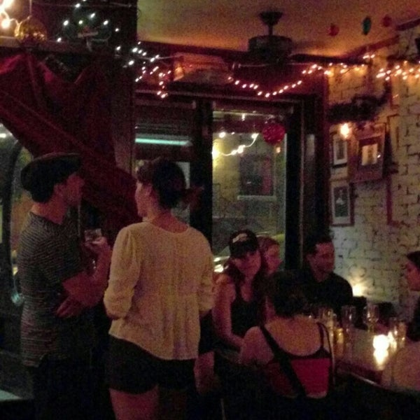 Photo taken at Dorian Gray NYC by Damien C. on 6/27/2016