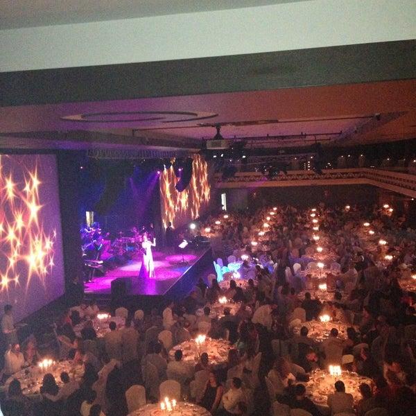 4/20/2013 tarihinde Caner Ö.ziyaretçi tarafından Cratos Premium Hotel & Casino'de çekilen fotoğraf