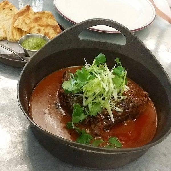 Supernormal asian restaurant in melbourne cbd for Asian cuisine melbourne