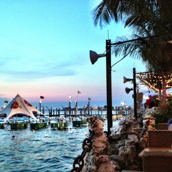 Photo taken at Seacrets Jamaica USA by 8PM R. on 7/19/2013