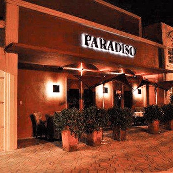Best Italian Restaurants In Lake Worth Florida