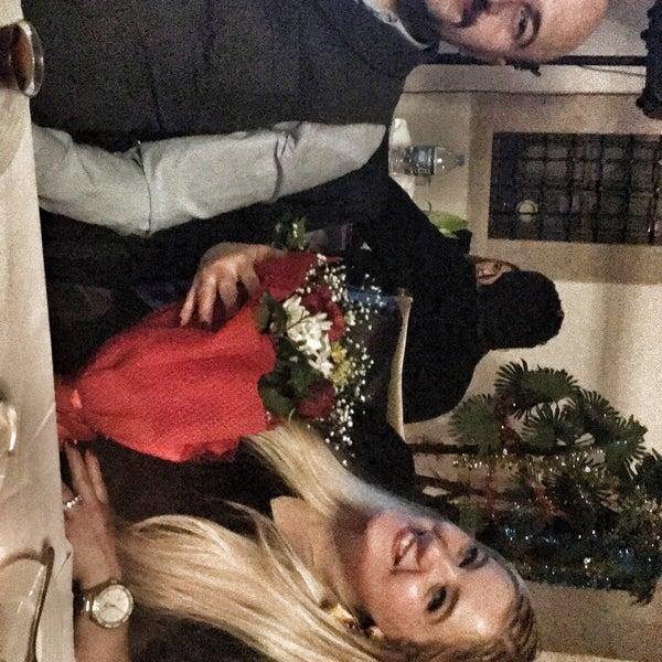 12/31/2017にHadiye GünerがTaşhan Otelで撮った写真