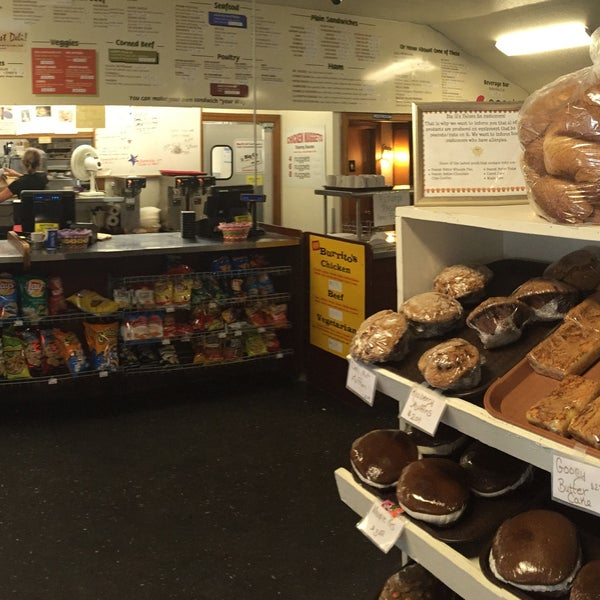 Photo taken at Big G's Deli by Michael A. on 7/22/2015