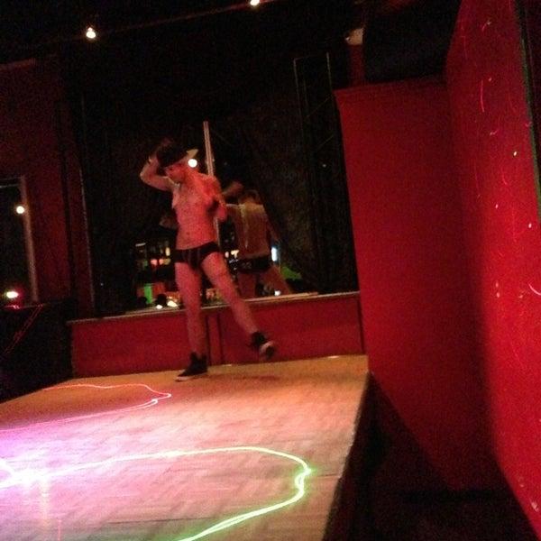 gay bar houston galleria