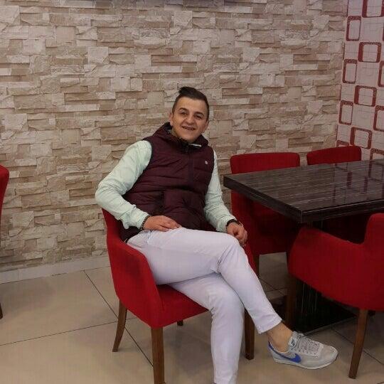 Photo taken at Demiryas Pastanesi by Hakan Y. on 11/22/2015