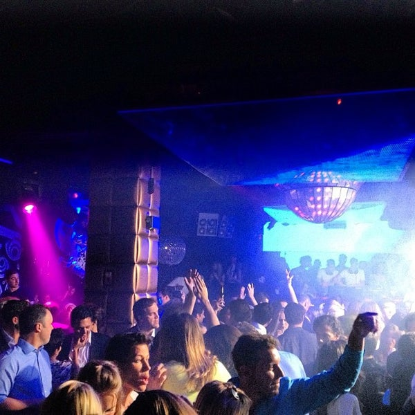 Photo taken at Lavo by ANDRO N. on 5/17/2013