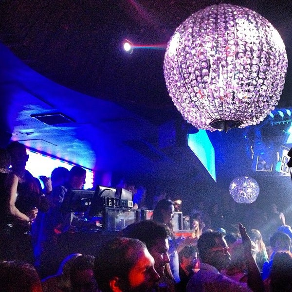 Photo taken at Lavo by ANDRO N. on 5/4/2013