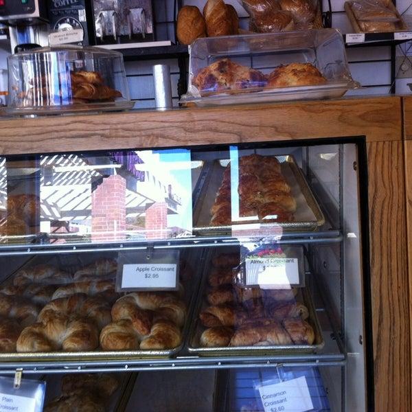 French Bakery Cafe San Francisco