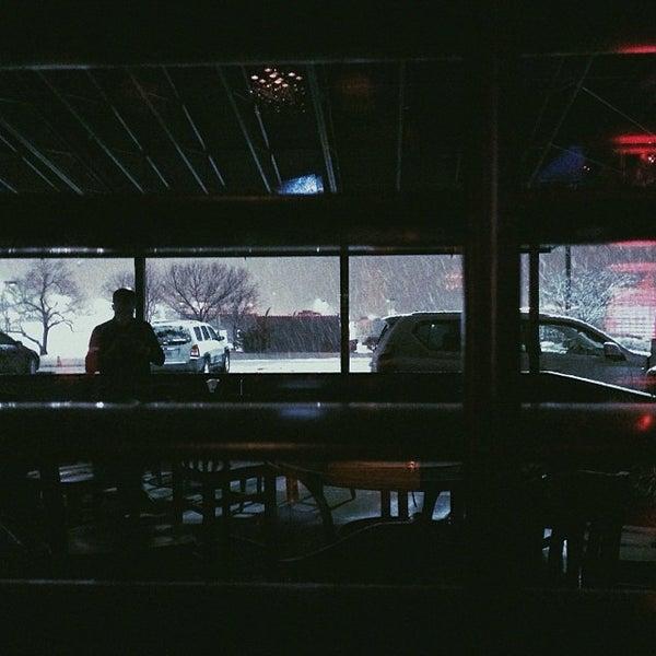 Photo taken at Nicola's by Jarad J. on 12/16/2013