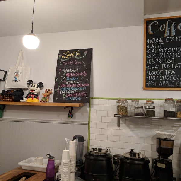Photo taken at Big Booty Bread Co. by Mike D. on 3/18/2018