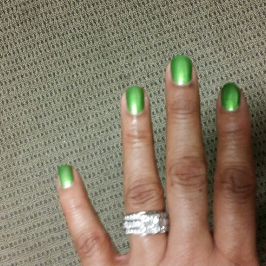 Kim\'s Nails 2 - Roosevelt Road